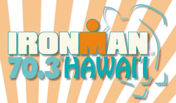 Ironman 70.3 Hawai'i