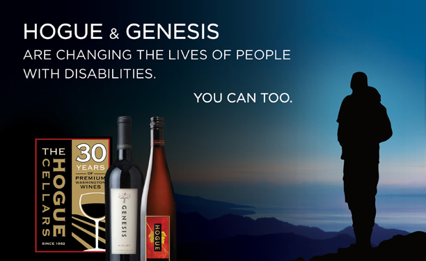 Hogue & Genesis Fundraising Promotion
