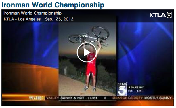 KTLA5 Interview